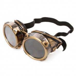 Goggles With Studs