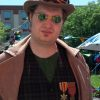 Addison Scrimshander - Steampunk World's Faire May '12