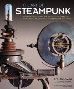 art-of-steampunk