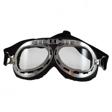 Aviator Goggles, worn at the photo shoot with Kylie Jenner & friends