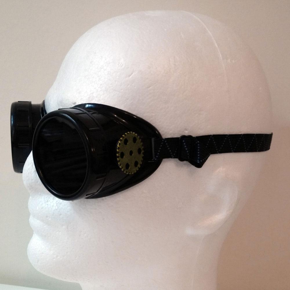 Basic Mechanic Goggles