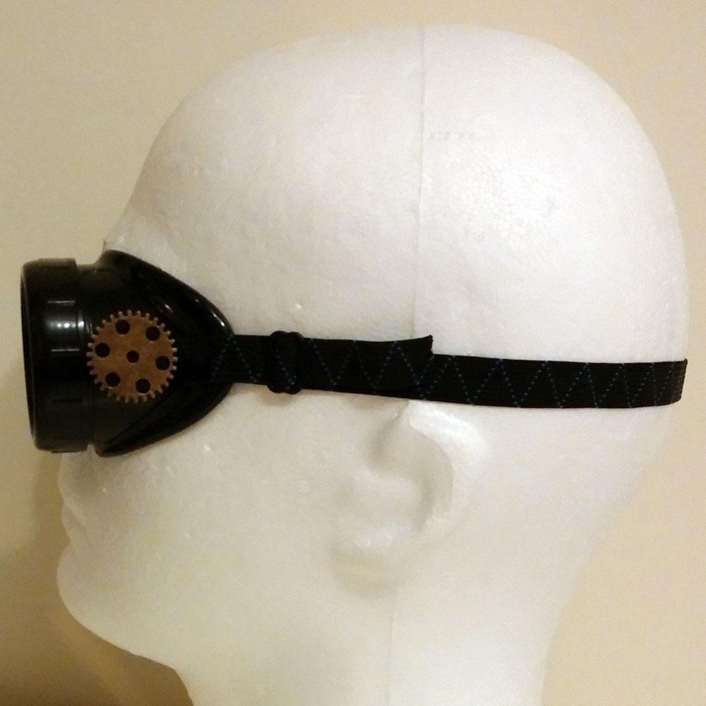 Basic Mechanic Goggles - side