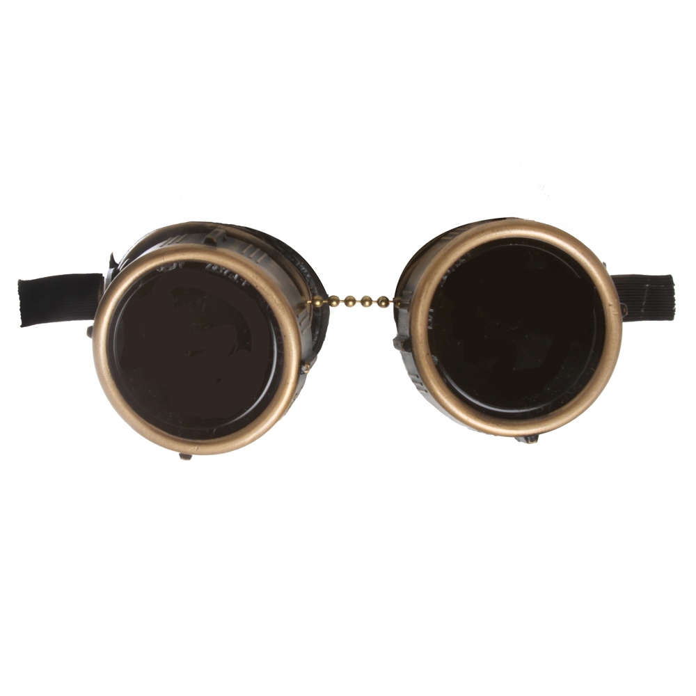 Steampunk goggles buy victorian high quality authentic