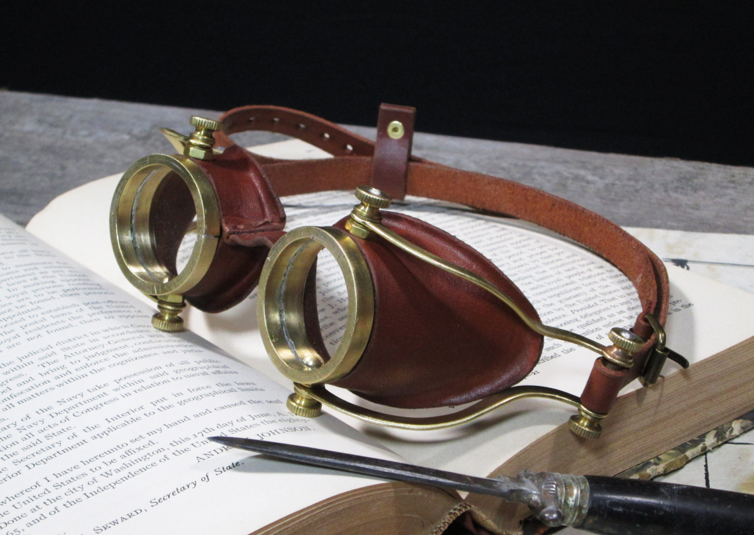 Steampunk Sunglasses For Sale | www.tapdance.org