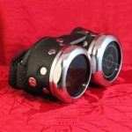 Smokey Miner Goggles