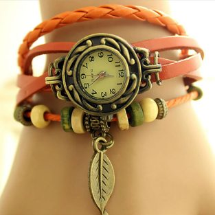 leaf-wrap-watch-orange