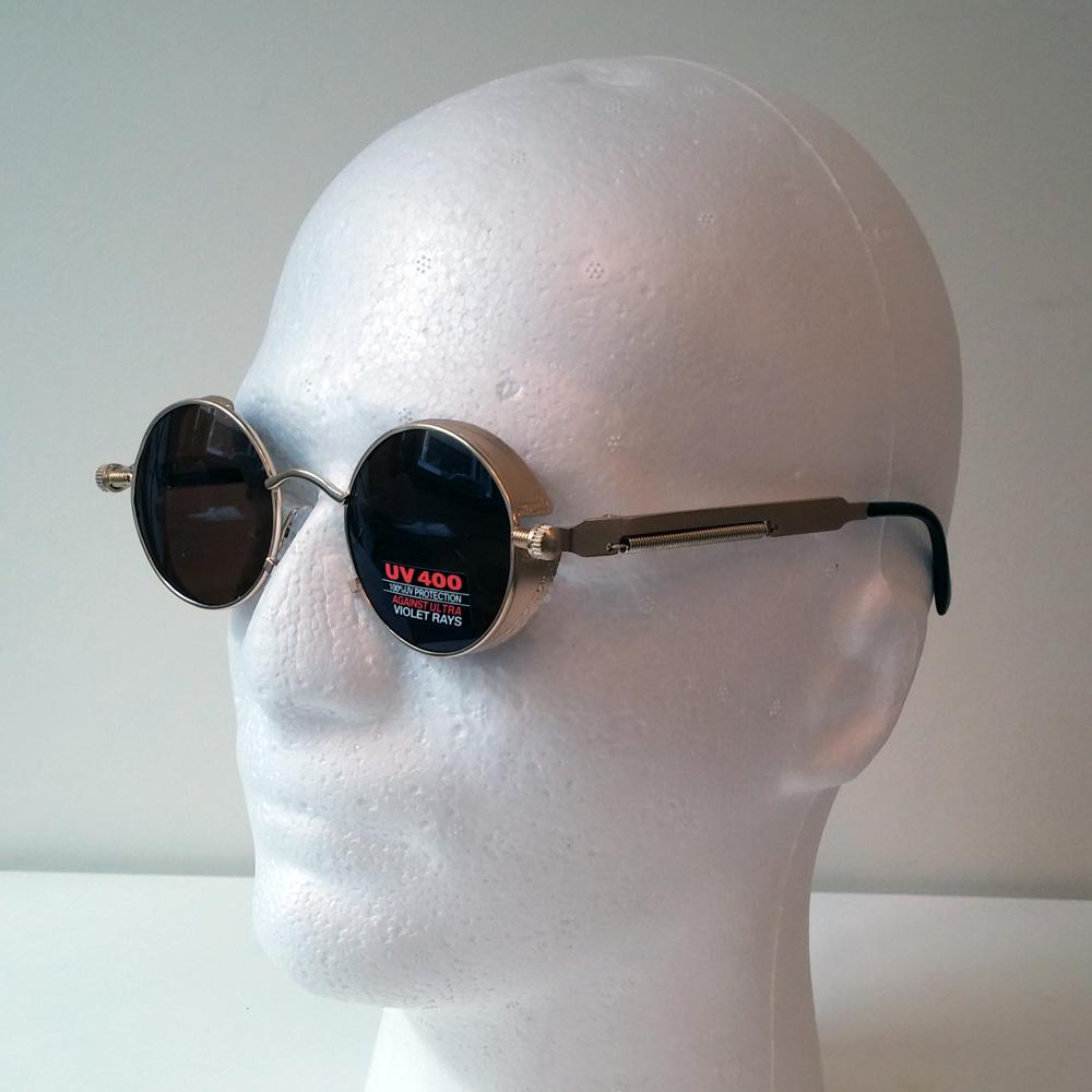 Futuristic Prescription Glasses