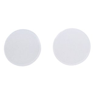 clear replacement goggle lenses - 50mm