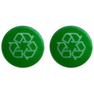 Recycling lenses in green