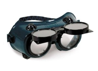 Mechanic's Dream Welding Goggles